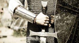 SwordAndShield
