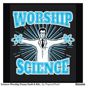 worshipscience