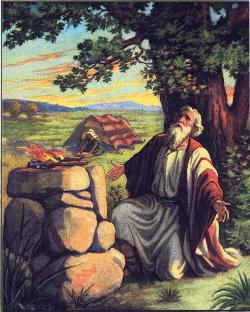 jacob-altar