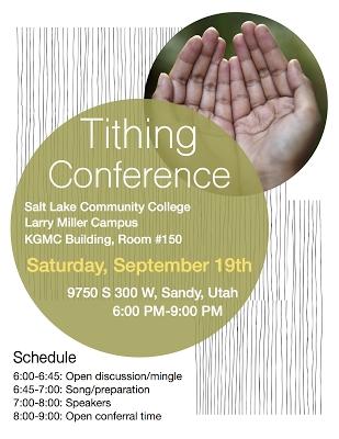 TithingConference