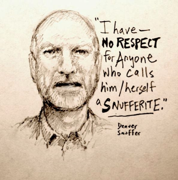 snufferite-no-respect