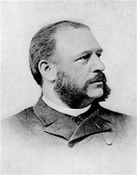 Rev. Roberts