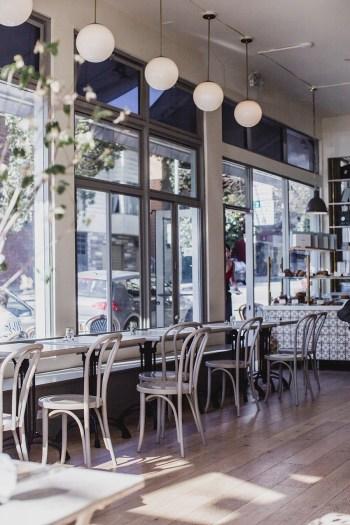 Le Marais Bakery San Francisco