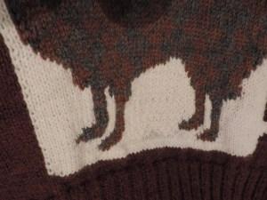 llama legs