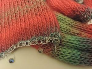 jeweled scarf 2