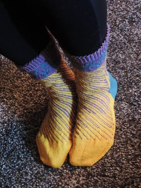 Somepony Socks (1)