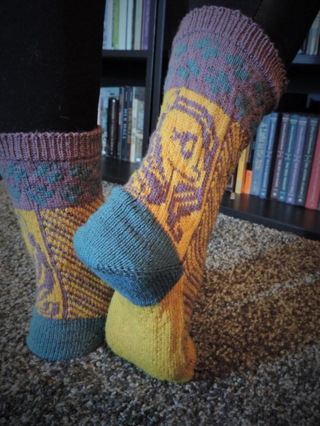 Somepony Socks (2)