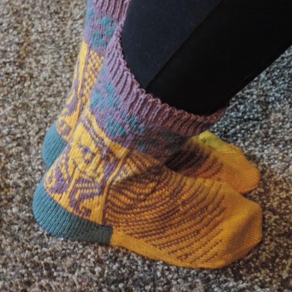 Somepony Socks (3)