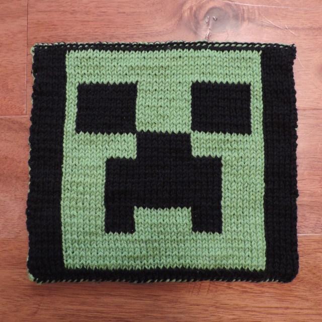 11 Minecraft 2