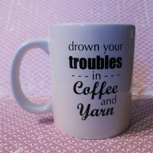 Coffee Mug Side 2