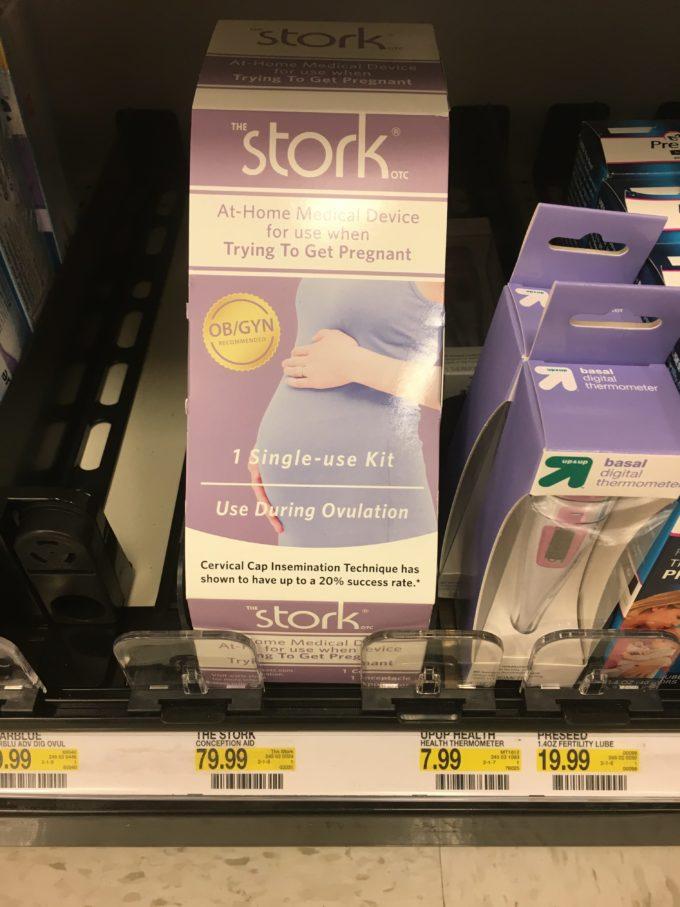 cvs pregnancy test instructions