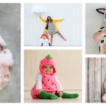 25 Adorable Halloween Costumes For Babies