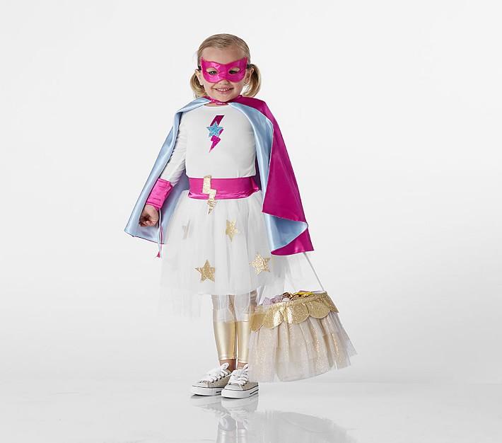 Unique Halloween Costume Ideas for Girls , Lattes, Lilacs