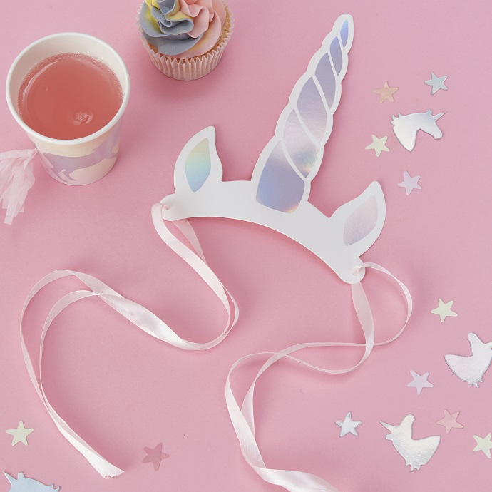 14 Simply Stunning Unicorn Party Ideas - Lattes, Lilacs