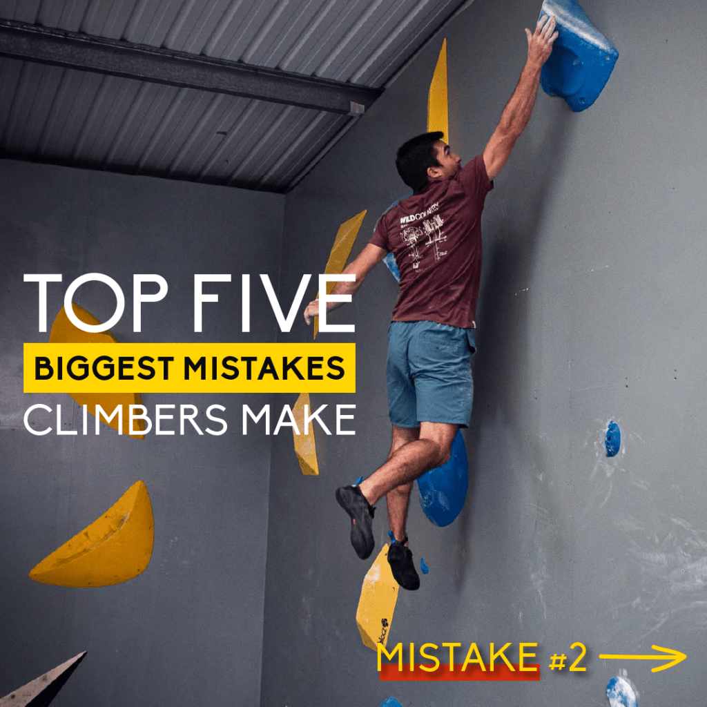 1 five mistakes - #2
