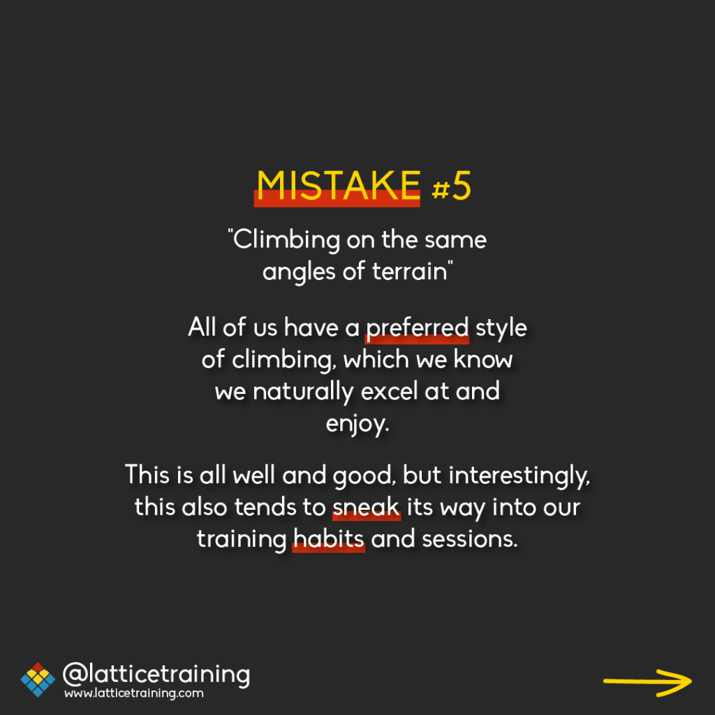 2 five mistakes #5