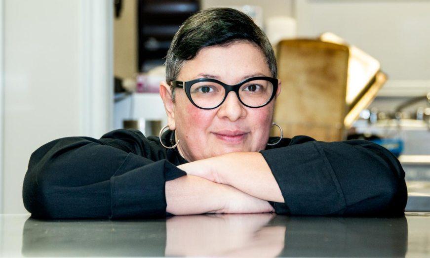 Paola Solorzano