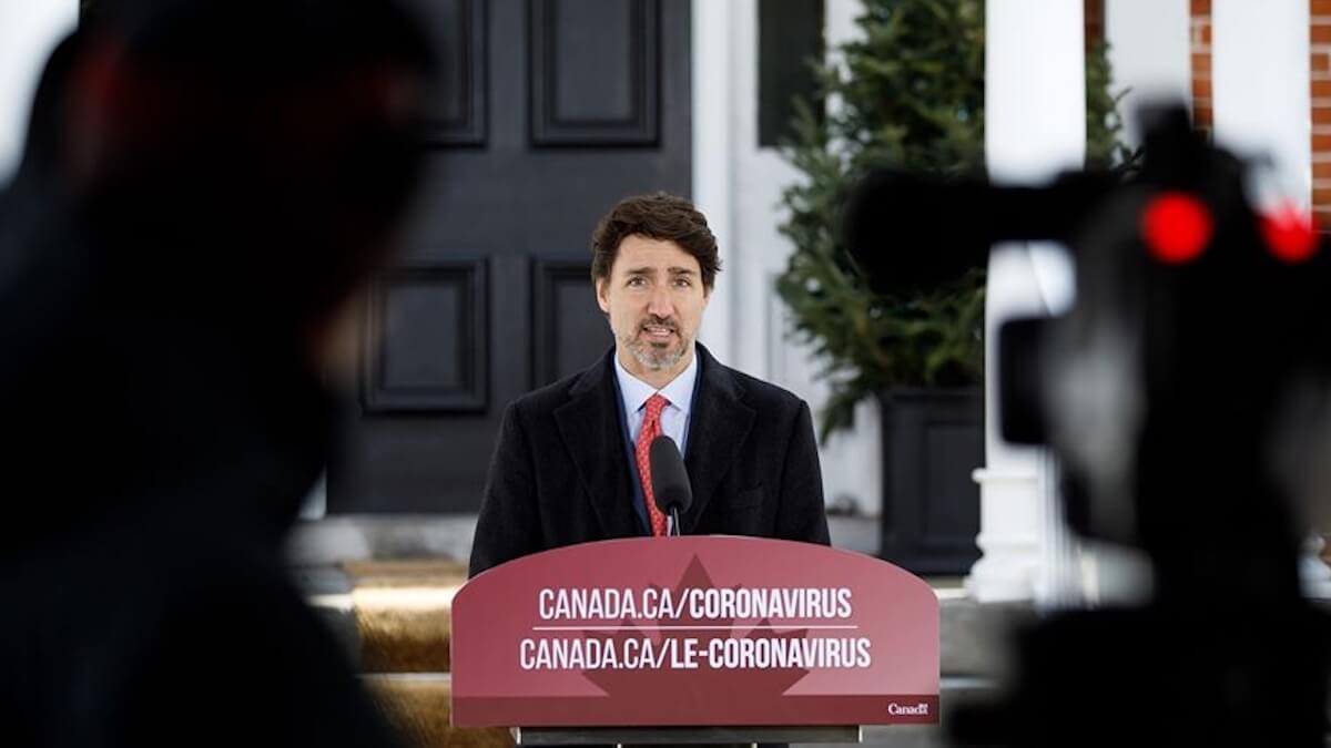 El gobierno canadiense hará miles de llamadas de rastreo de contactos