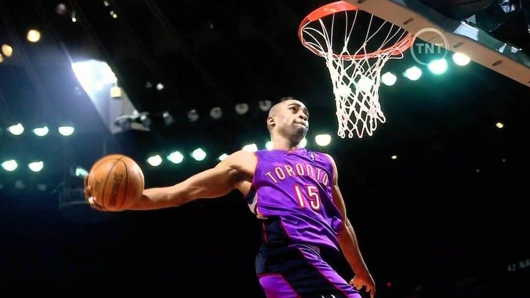 Se va Vince Carter, el jugador que cambió la historia de los Raptors
