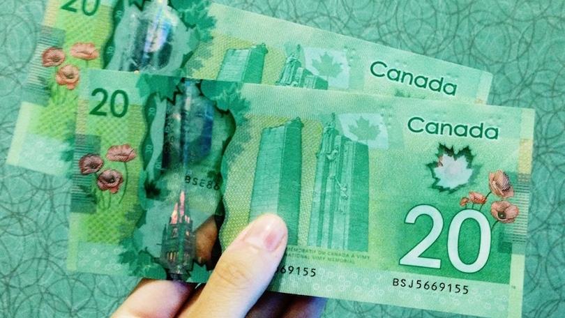 CERB Canada