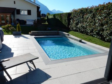Piscine Everblue Suisse