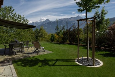 Lattion&Veillard Paysagiste Piscine et spa Valais Suisse (24)