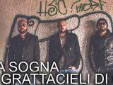 """""""Grattacieli di carta"""", il nuovo album dei Dagma Sogna"""