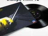 Stampa Vinili 12″ (300 copie)