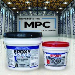 MPC 100 Epoxy