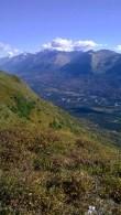 Mt. Magnificent