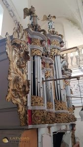 Skaistkalnes baznīca