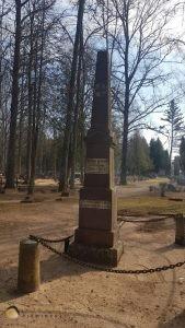 Zeltiņi piemineklis BC