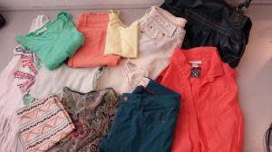 shopping vide dressing