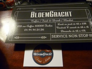 bloemgracht coffe shop toulon mourillon