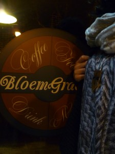 bloemgracht coffee shop Toulon mourillon