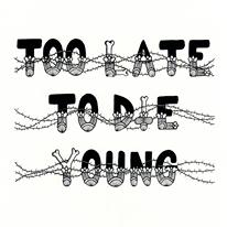 dessin typographie eugénie kasher