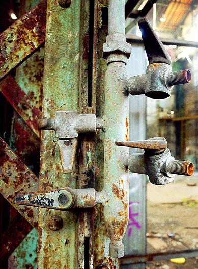 industriel urbain emmanuel bavoux photographie