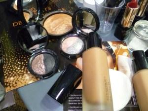 produits maquillage natura brasil