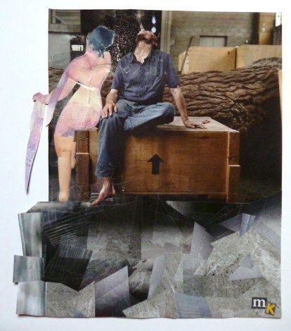 collage manon krieff mk
