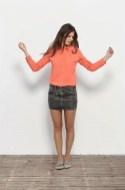 chemise bio femme verlaine et rimbaud