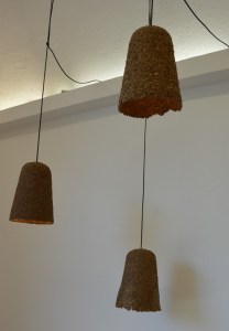 lampes suspension liège design parade 2015 hyères