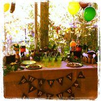 anniversaire organisation happy dayco var