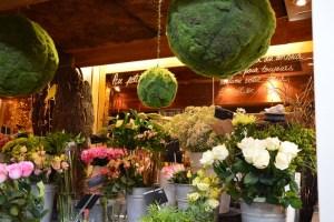 fleuriste halles sainte claire grenoble