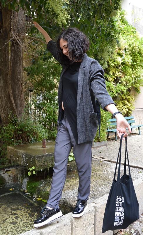 look blog mode tendance loose fluide automne 2015