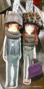 poupee-miniature-couple-mode-bijouxdesac-lespetitesmignonnes-creation