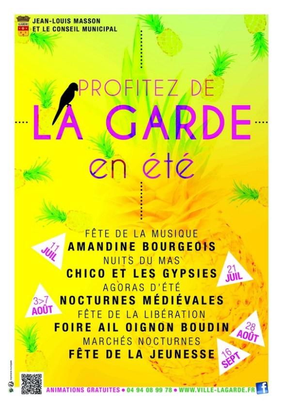 lagarde-programme-festivites-sorties-evenements-var-ete2016