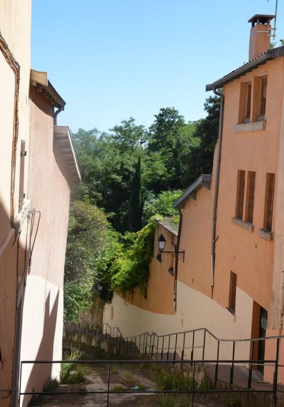 ruelle-lyon-saintjust-arbre-verdure-voyage-bonnesadresses