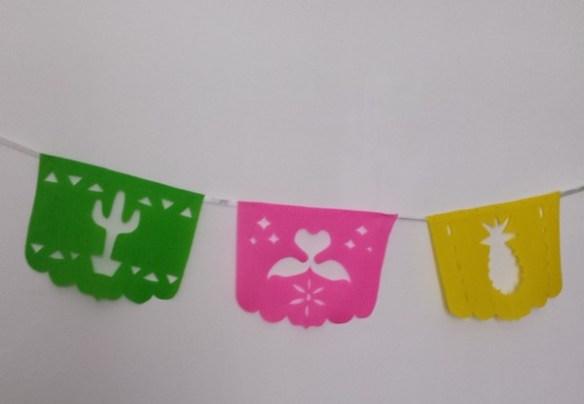 guirlande-papelpicado-ananas-cactus-flamant-diy-tutoriel
