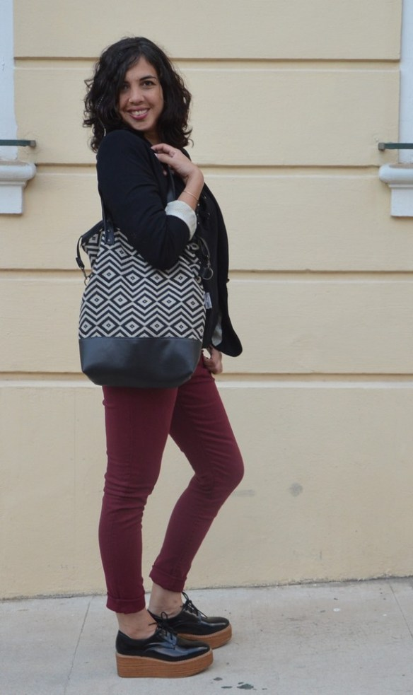 outfit-look-tenue-rentree-automne-back-to-work-bordeau-derbies-blogueuse-mode