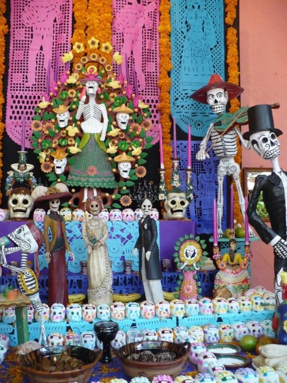 papelpicado-mexicain-diadelosmuertos